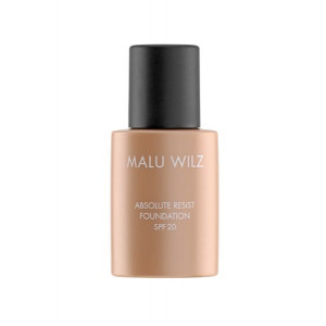 AKCE !! Absolut Resist Foundation - Oil-free make-up 30ml