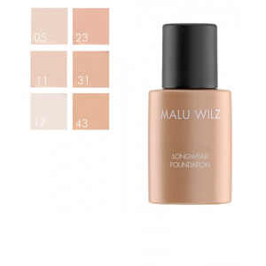Longwear Foundation - 30ml