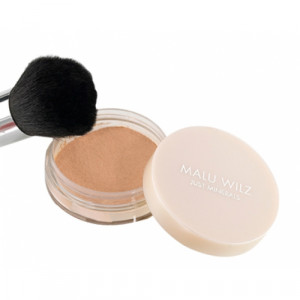 Mineral Powder Foundation - Minerální make-up sypký 15g