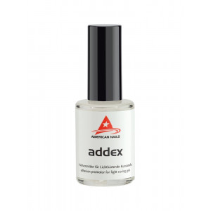 Addex Bonding Agent - tekutina pro silnější přilnavost gelu 15ml