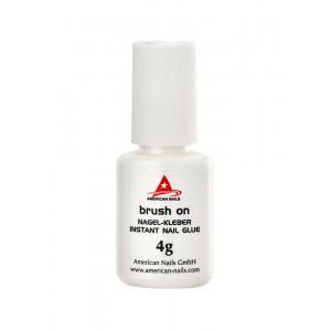 Brush On Glue - lepidlo se štětečkem 4g