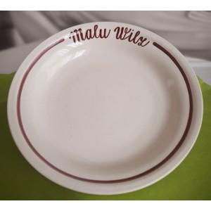Větší podšálek Malu Wilz - Ø 14,5cm