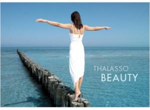 Thalasso Beauty intenzivní ošetření