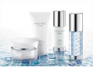 Thalasso Beauty hydratační ošetření