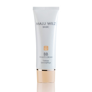 BB Beauty Cream 50ml - tester