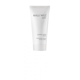 Calming Silver Mask - 50ml