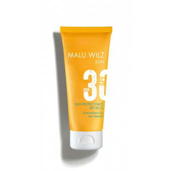 Sun Protect Face SPF 30 - 50ml