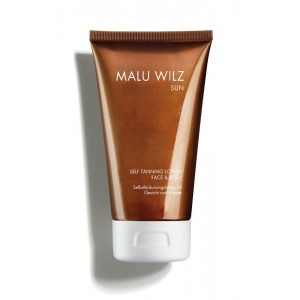 Self Tanning Lotion Face & Body - 150ml