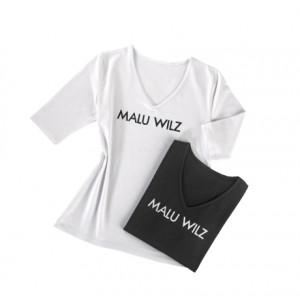 Tričko bílé s logem