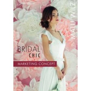 Plakát Bridal Chic