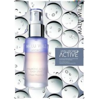 Plakát Hyaluronic Active+ Flash Spray