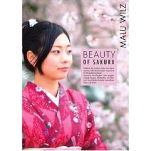 Beauty of Sakura - malý plakátek