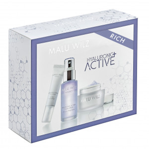 Hyaluronic Active+ Rich Set